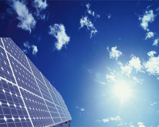 Solar Power Page