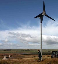 Wind Power Page
